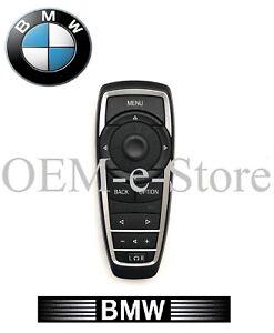 2011-2013 BMW 528i 535i 550i xDrive M5 ActiveHybrid Entertainment Remote Control