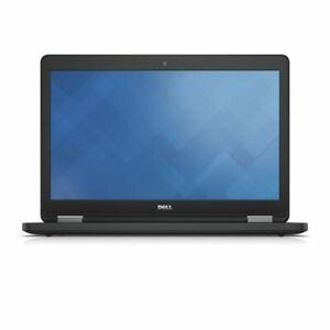 Dell Latitude E5470 i5-6300 2x2, 4GHz 8GB 256GB Webcam HDMI USB3.0 WIN10 #B