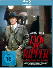 Jack The Ripper (1988) - Blu-Ray Disc -