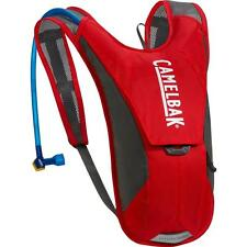 Camelbak Hydrobak 2014 Trinkrucksack 1,5L Rucksack - rot - backpack racing red