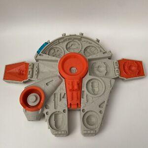 Play-Doh Star Wars Millenium Falcon Ship Play-Doh Mold Toy - 2014 Hasbro