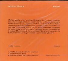 Michael Mantler Recordings 1968 - 2000 CD NEW Balanescu Quartet Carla Bley