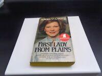 Rosalynn Carter - First Lady From Plains (D9-779)