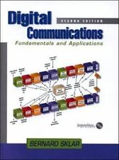 Digital Communications: Fundamentals & Applications 2nd Int'l Edition