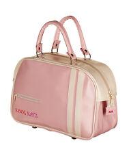 Girls Large Pink Ballet Dance Hand Travel Bag By Katz Dancewear Style KB8