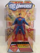 DC Universe classics ~ All stars Superman ~ MOC
