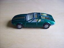 Corgi Whizzwheels De Tomaso Mangusta Model