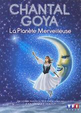 Chantal Goya : La Planète Merveilleuse (DVD)