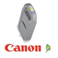 Canon PFI-706Y Yellow Ink Tank for iPF 8300 8400 9400 series PFI-706 OEM new