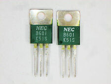"""2SB601 """"Original"""" NEC Darlington  Transistor 2 pcs"""