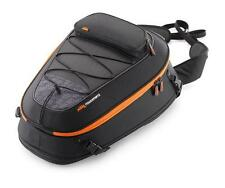KTM UNIVERSAL REAR BAG 690 950 990 1190 DUKE ADVENTURE 2003-2018