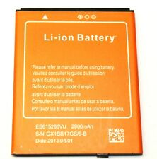 EB615268VU Li-Ion Cellphone Battery 2800mAh for Galaxy Note SGH-I717 T879 N7000