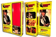 """Kenner INDIANA JONES Box for 12"""" Action Figure"""