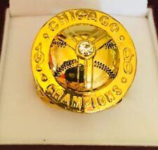 VARY RARE 1906 Chicago White Sox 1st World Series Championship Ring 18k Gold