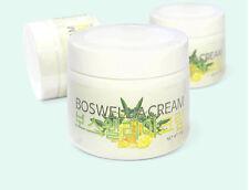 100% Pure Boswellia Cream Skincare Moisturize The Skin Face Neck Joint Pain 95g