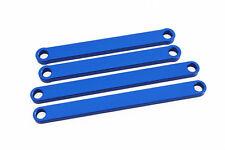 Blue Aluminum Camber Arms Traxxas Rustler Traxxas Stampede 3641 1:10