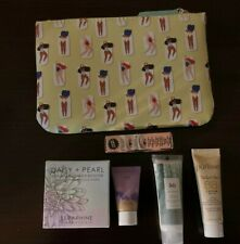 Ipsy Makeup with Bag