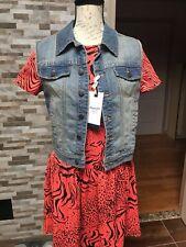 American Rag Denim Vest Jacket  Size M