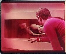 Star Trek TOS 35mm Film Clip Slide Lights of Zetar Scotty Mira Romaine 3.18.1