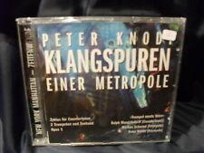 Peter Knodt-pistes son d'une métropole