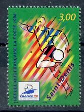 STAMP / TIMBRE FRANCE NEUF N° 3131 ** FRANCE 98 COUPE DU MONDE DE FOOTBALL 1998