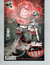 Aspen Comics Bubblegun #1  Exclusive Cover Chuck's Comics LTD