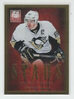 [67426] 2011-12 ELITE STARS SIDNEY CROSBY #10