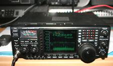 ICOM ic-756 PRO III, hf/50 MHz ALL MODE spitzentransceiver, difetti