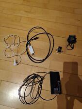 ➡︎ Tubestick equinux DVB-T mit 2 Antennen TV am Mac Hirschmann macOS