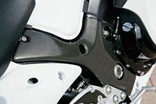 GENUINE SUZUKI GSX1300R HAYABUSA CARBON LOOK FRAME COVER SET 99000-99013-K07
