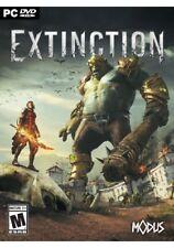 Extinction (PC Games)