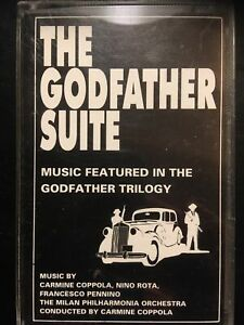 Carmine Coppola : The Godfather Suite.