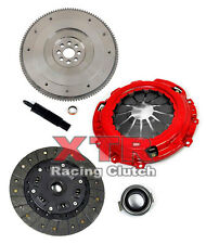 XTR STAGE 2 CLUTCH KIT & HD FLYWHEEL SET for RSX TSX ACCORD CIVIC Si K20 K24