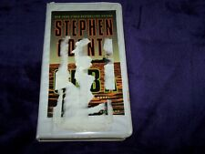 Cuba by Stephen Coonts Book on Tape - 4 cassettes