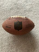Wilson, National Football League Mini Football