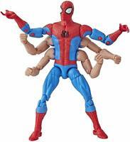 ML Kingpin Six arm Spiderman
