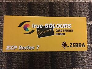 Zebra Printer ribbon 800077-770