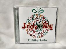 Jingle All The Way 10 Holiday Classics 2013 Alliance Entertainment        cd5809