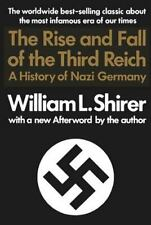 The Rise and Fall of the Third Reich: A History of Nazi Germany NO RESERVE