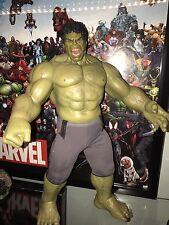 Hot Toys AVENGERS AGE OF ULTRON HULK MMS286 1/6 scale figure - Marvel