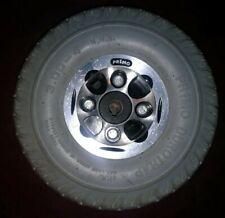 Invacare Pronto M51 Mobility - Primo Durotrap Wheel 3.00-4 N.H.S. (10x3) Our #1