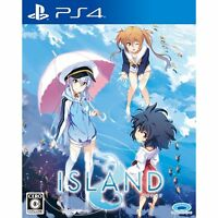 Prototype Island SONY PS4 PLAYSTATION 4 JAPANESE VERSION