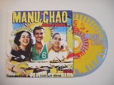 MANU CHAO : MERRY BLUES [ CD SINGLE PORT GRATUIT ]
