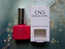 CND Shellac Luxe Gel Polish - Pink Bikini, 12.5 ml