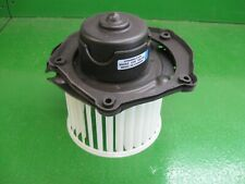 New Genuine Parts Master Hvac Blower Motor (Pn 35282)