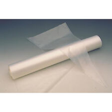 Matfer Disposable Pastry Bag 21 Inch, Roll of 100