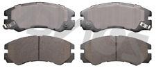 Disc Brake Pad Set-EX Front ADVICS AD0579