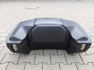 Suzuki LTA750 King Quad Koffer Heck Koffer 8030
