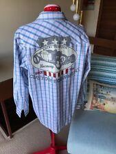 Lucky 13 Mens Shirt size M