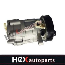 AC A/C Compressor For 1999-2002 Saturn SC1, SC2, SL1, SL2, SW 1.9L